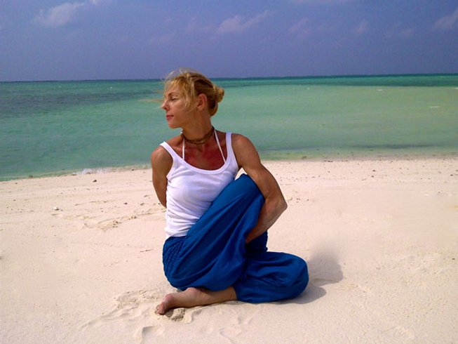 8 Days Yoga & Beauty Retreat in India