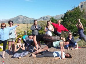 8 Days Source of Light Yoga Retreat in Spain