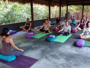 5 Days Nourished By The Elements Yoga Retreat In Amed Bali