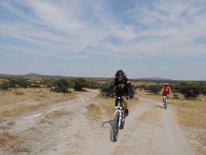 4 Day Hiking and Cycling Tour in San Miguel de Allende, Guanajuato