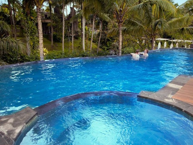 8 Days Soulful Awakening Yoga Retreat in Bali