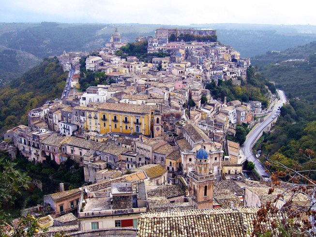 4 Days Culture and Wine Holidays in Italy
