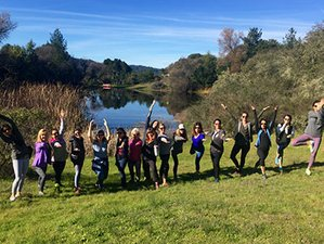 4 Days President's Day Weekend Yoga Retreat in Sonoma, USA