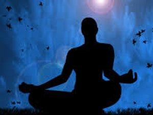 4 Days Dark Room & Advance Yoga Retreat in Mexico