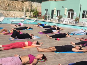 7 Day Journey of Meditation and Yoga Retreat in Tuscany
