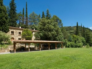 5 Days Fitness and Yoga Retreat in Catalonia, Spain