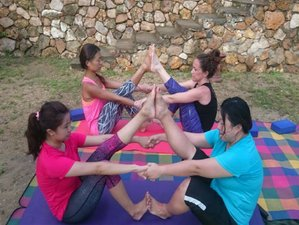 10 Days Trekking and Yoga Retreat in Nepal