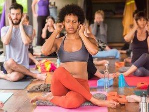 29 Days Zuna Yoga 300 Hour Bali Meditation Teacher Training in Indonesia