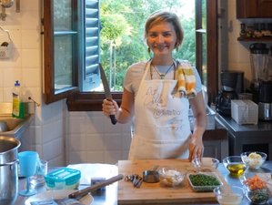 21 Day Plant-Based Gaia Gourmet Culinary Training Immersion and Certification in Ariege