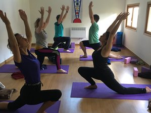 21 Days 200 Hours Yoga Teacher Training in Occitanie, France