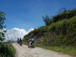 35 Days Complete Circuit Nepal Motorcycle Tour