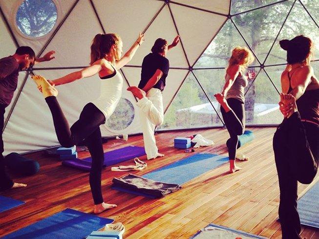 3 Days Meditation, Liquid Detox and Yoga Retreat in Canada