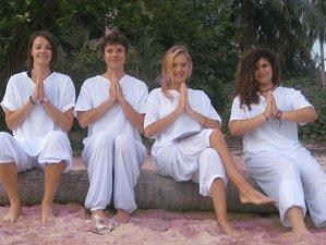 22-Daagse 200-urige Multistijl Yoga Docentenopleiding in Goa, India