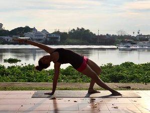 3 Day Yoga And Meditation Retreat in Sam Khok, Pathum Thani