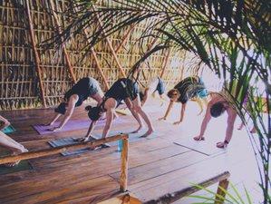 8 jours en vacances de yoga et surf dans un paradis caché au Guatemala