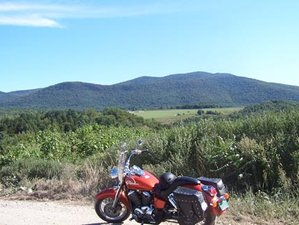 2 Day Wonderful Motorcycle Holiday in Windham, Vermont