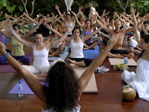 7 Days Kundalini Yoga, Meditation, and Dance Retreat in Bali