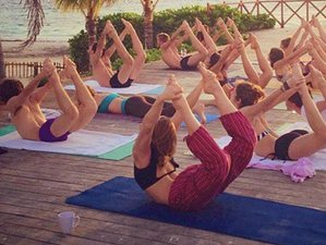 5 Days Tantra Warrior Yoga Retreat in Puerto Morelos, Mexico