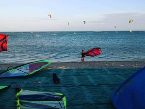 10 Days Breathtaking Kite or Wind Surf Camp in Phan Rang-Tháp Chàm, South Central Coast, Vietnam