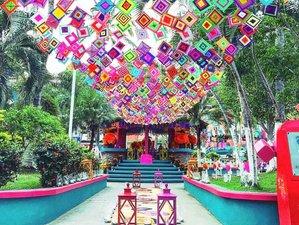 10 Days RCYT 95-Hours Certified Children's Yoga Teacher Training in Sayulita, Mexico