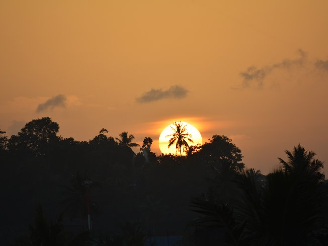 Yoga Week in Weligama, Sri Lanka