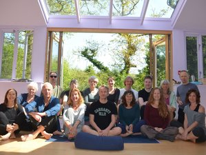 5 Day Bank Holiday Yoga Retreat in Dartmoor, Devon