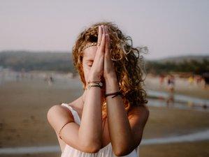 4 Tage Achtsamer Advent Yoga Retreat mit Liz Ehrenecker in Bad Hofgastein, Land Salzburg