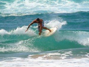 8 Days Amazing Portugal Surf Camp