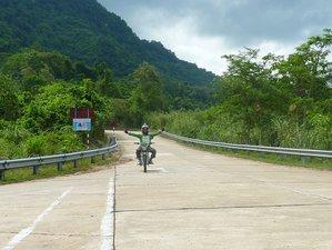 7 Days The Grand World Heritage Loop Motorbike Tour Vietnam