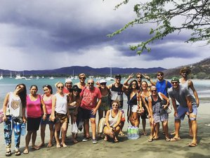 5 Days Surf Camp in Tamarindo, Costa Rica