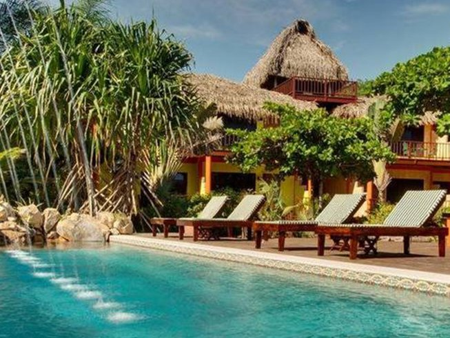 6 Days Life in Balance Yoga Retreat in Belize