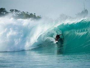 13 Days Mentawai Boat Charter Surf Holiday in Indonesia