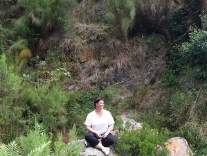 7 Days Rejuvenating Yoga Retreat Western Cape, South Africa