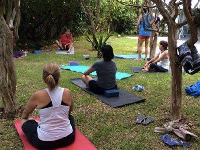 5-Daagse Sapkuur Detox & Yoga Retraite in West-Sussex, Verenigd Koninkrijk