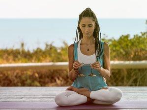 4 Day Yoga for Better Sleep Wellness Retreat in Algarve