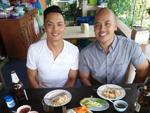11 Days In-Depth Culinary Vacation in Bangkok, Thailand