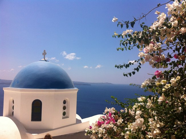 25 Days 200-Hour Yoga Teacher Training in Greece