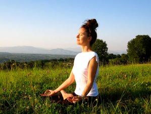 3 jours en retraite silencieuse de yoga et méditation en Haute Vienne, France