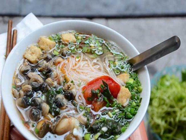12 Days a Taste of Vietnam Culinary Tour