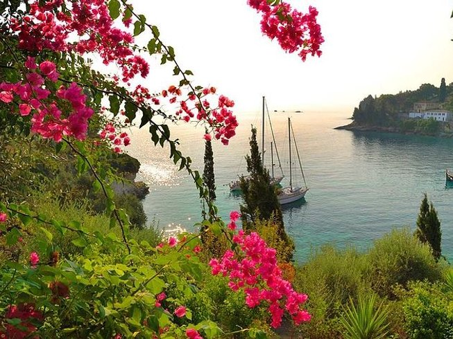 5-Daagse Meditatie en Yoga Retreat in Corfu, Griekenland