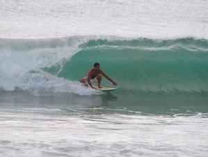 7 Days Wonderful Surf Camp Bahia, Brazil