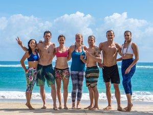4 días de retiro de yoga y fitness en Día de Acción de Gracias canadiense, Puerto Plata, República Dominicana