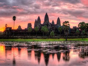 10 Days Motorcycle Tour in Thailand & Cambodia with MotoGP or WorldSuperBike races