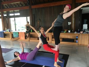 11 Days Tour, Meditation and Yoga Retreat in Bali