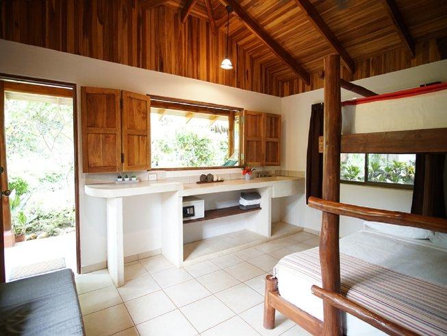 6 Days Chill Yoga Retreat in Costa Rica