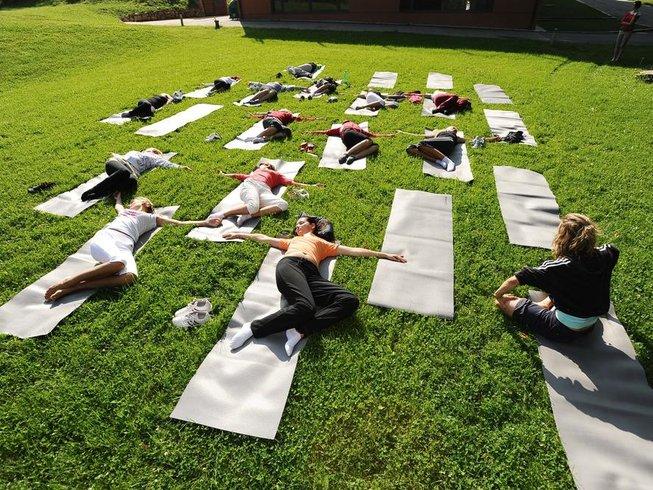 3 Tage Geist und Yoga Urlaub in Tschechien