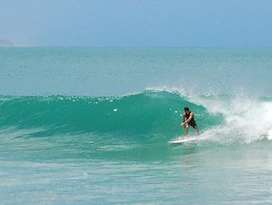 5 Days Tropical Surf Camp in Rincón, Puerto Rico
