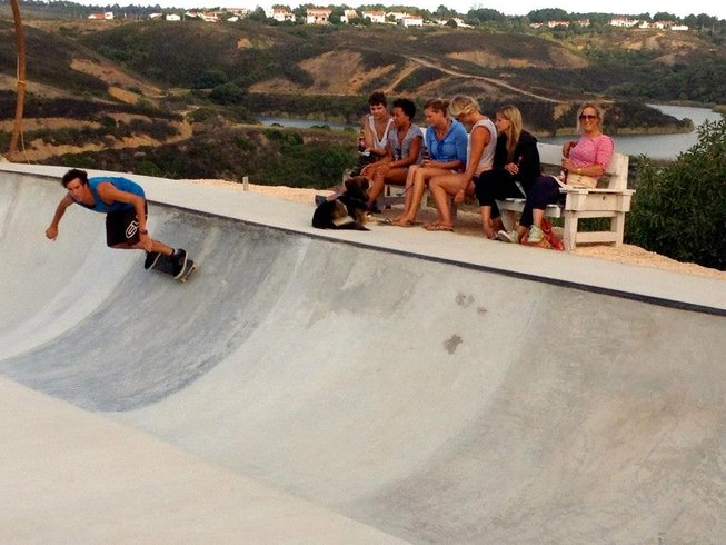 7 Days Summer Algarve Surf and Yoga Retreat Portugal