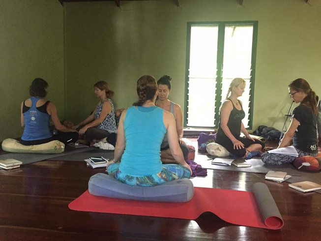 4 Days Mindfulness and Yoga Retreat Australia