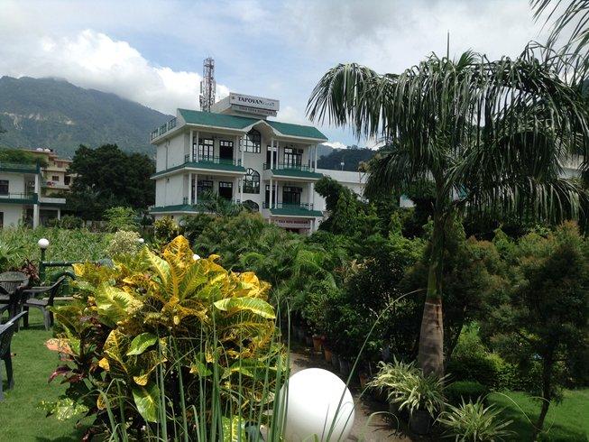 3 Days Himalayan Meditation and Yoga Retreat in Rishikesh, India
